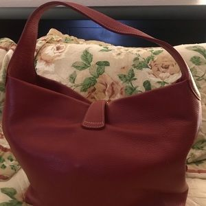 Large Red Dooney & Bourke Bag